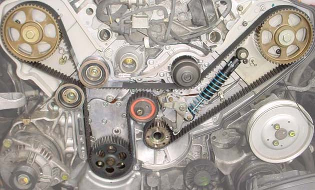 Timing Belt Replacement Tips What You Should Know Prior To Replacing Your Timing Belt Auto