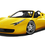 service.auto repair.collision center tampa - Ferrari